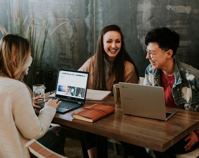 Nettverksmøte: innovasjon i organisasjonskulturer